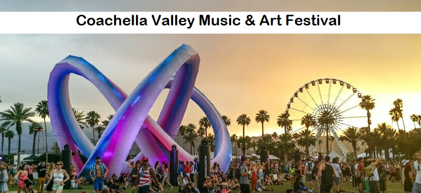 Coachella Valley Music & Art Festival